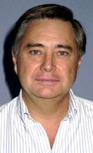 José Antonio Campoy