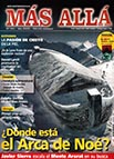 Más Allá - Marzo 2011