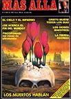 Más Allá - Abril 1989