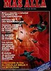 Más Allá - Diciembre 1991