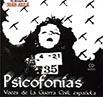 Psicofonías: Voces de la Guerra civil Española