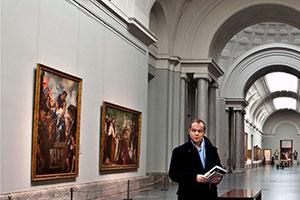El misterio de los 20 cuadros del Prado