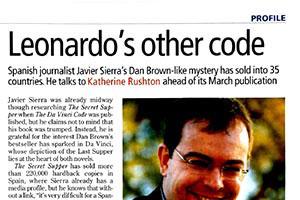 Leonardo's other code