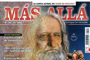 Más Allá nº 190 - Leonardo el último cátaro