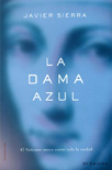 La Dama Azul