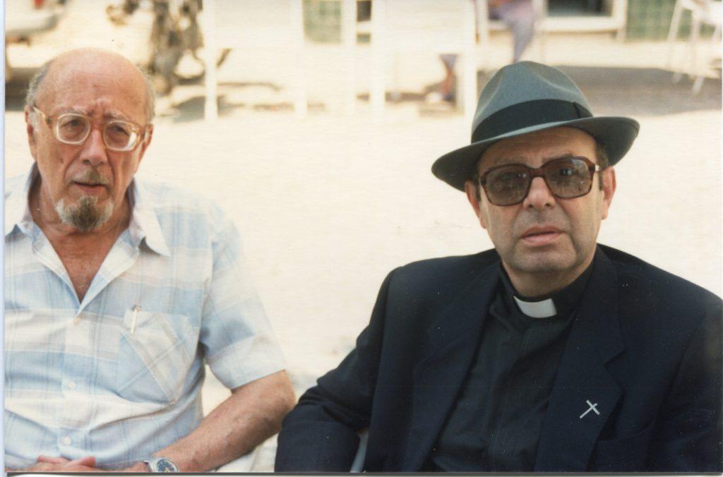 Antonio Ribera y López Guerrero en Vinaròs