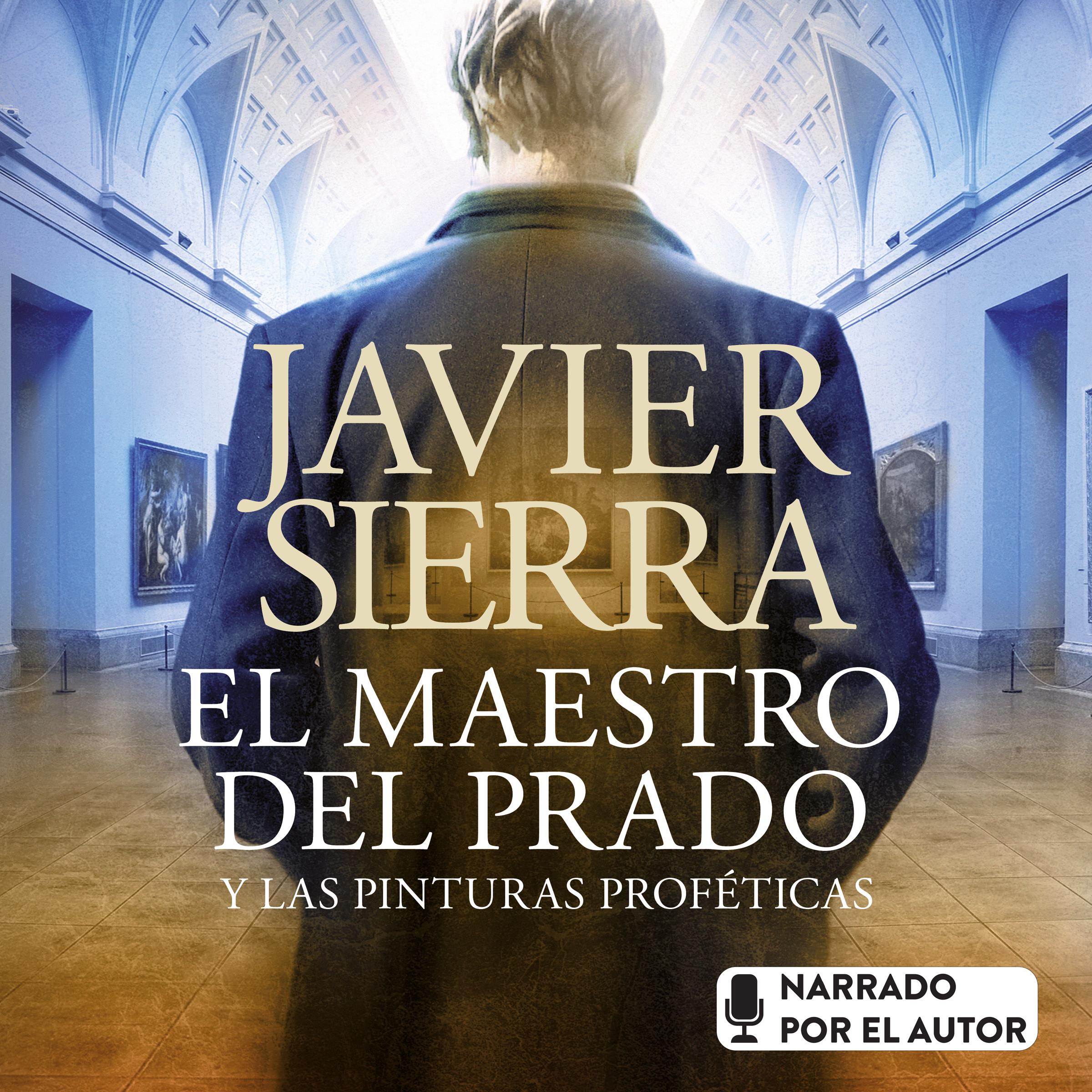 El Maestro del Prado Audiolibro