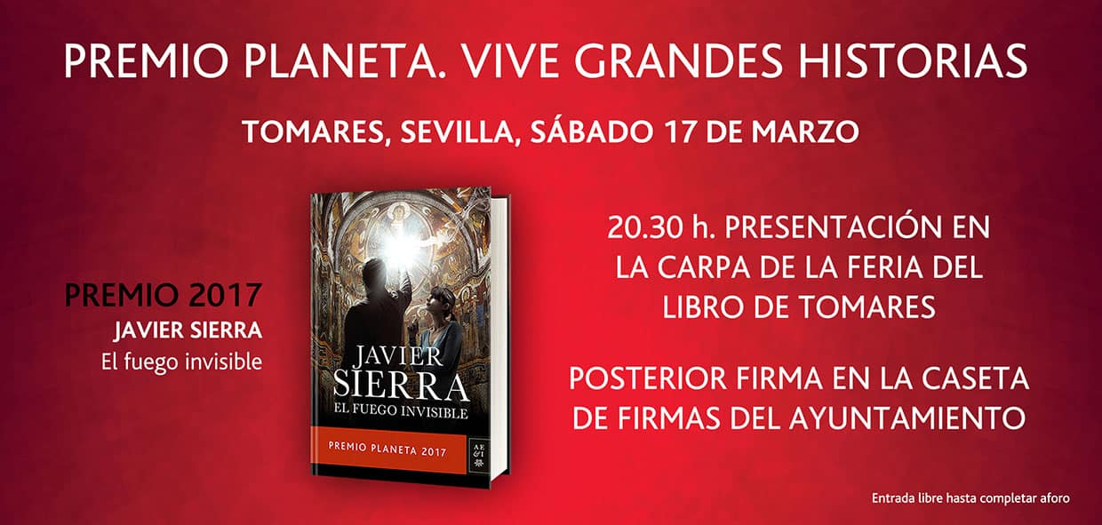 Firma Tomares