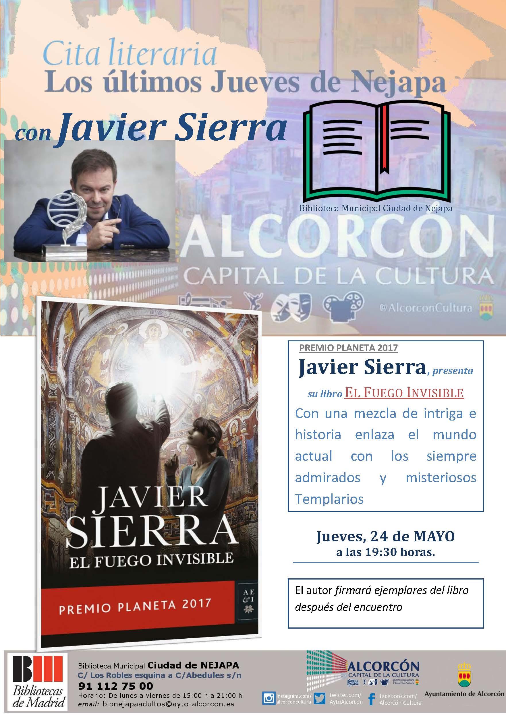 Firma Alcorcón
