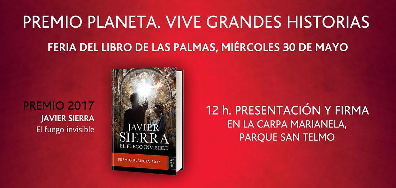 Firma Las Palmas