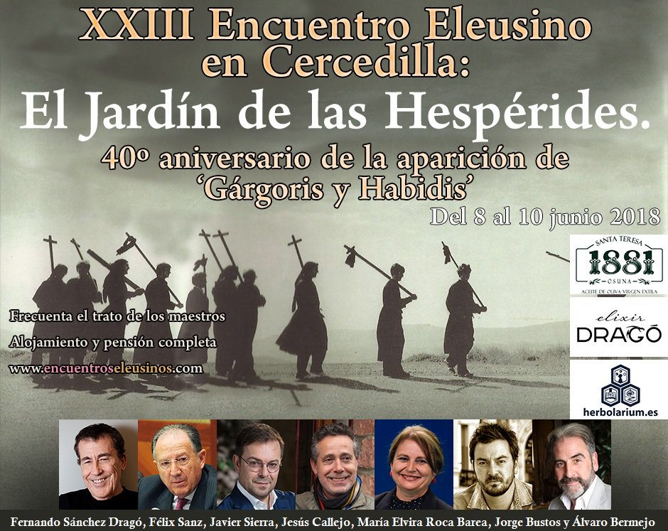 XXIII Encuentro Eleusino