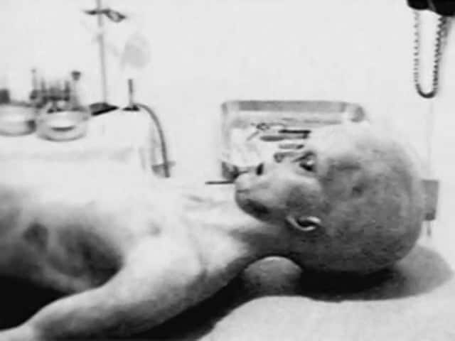 Autopsia de Roswell