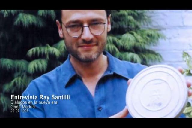 Entrevista a Ray Santilli