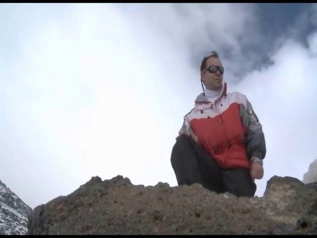 Antena3 Noticias - Diario de ascenso al Monte Ararat