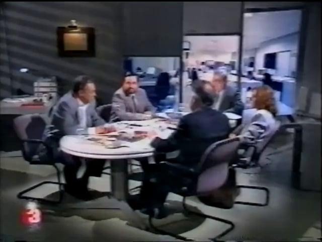 Antena3 - Periodistas del Más Allá