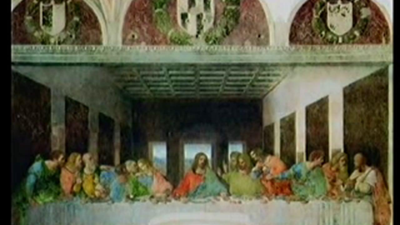 Cuatro - Channel nº4 - La Cena Secreta