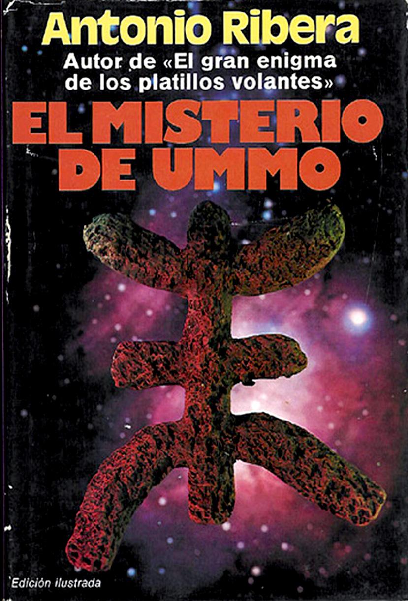 Anotnio Ribera - El misterio de Ummo