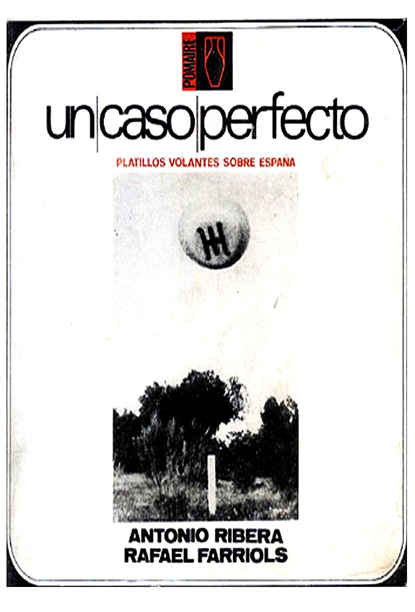 Antonio Ribera - Un caso perfecto