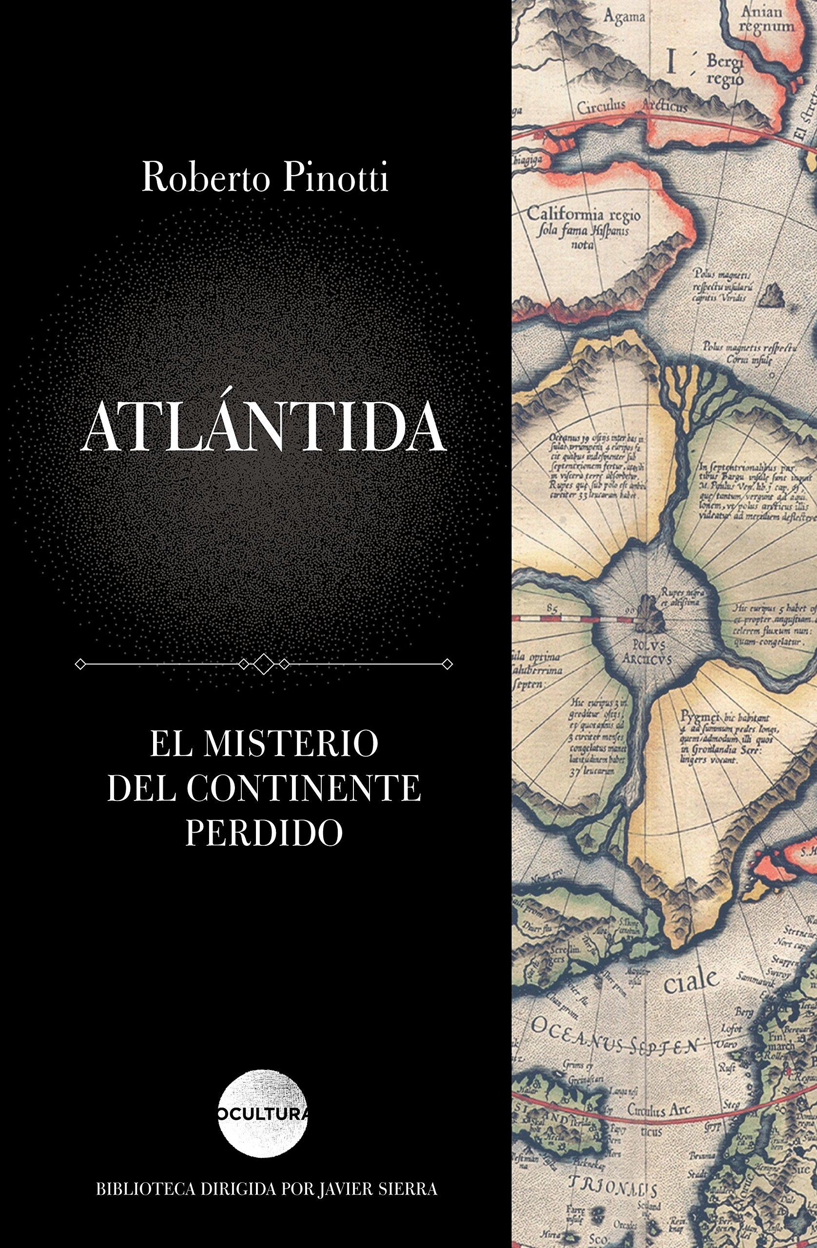 Atlántida - Roberto Pinotti