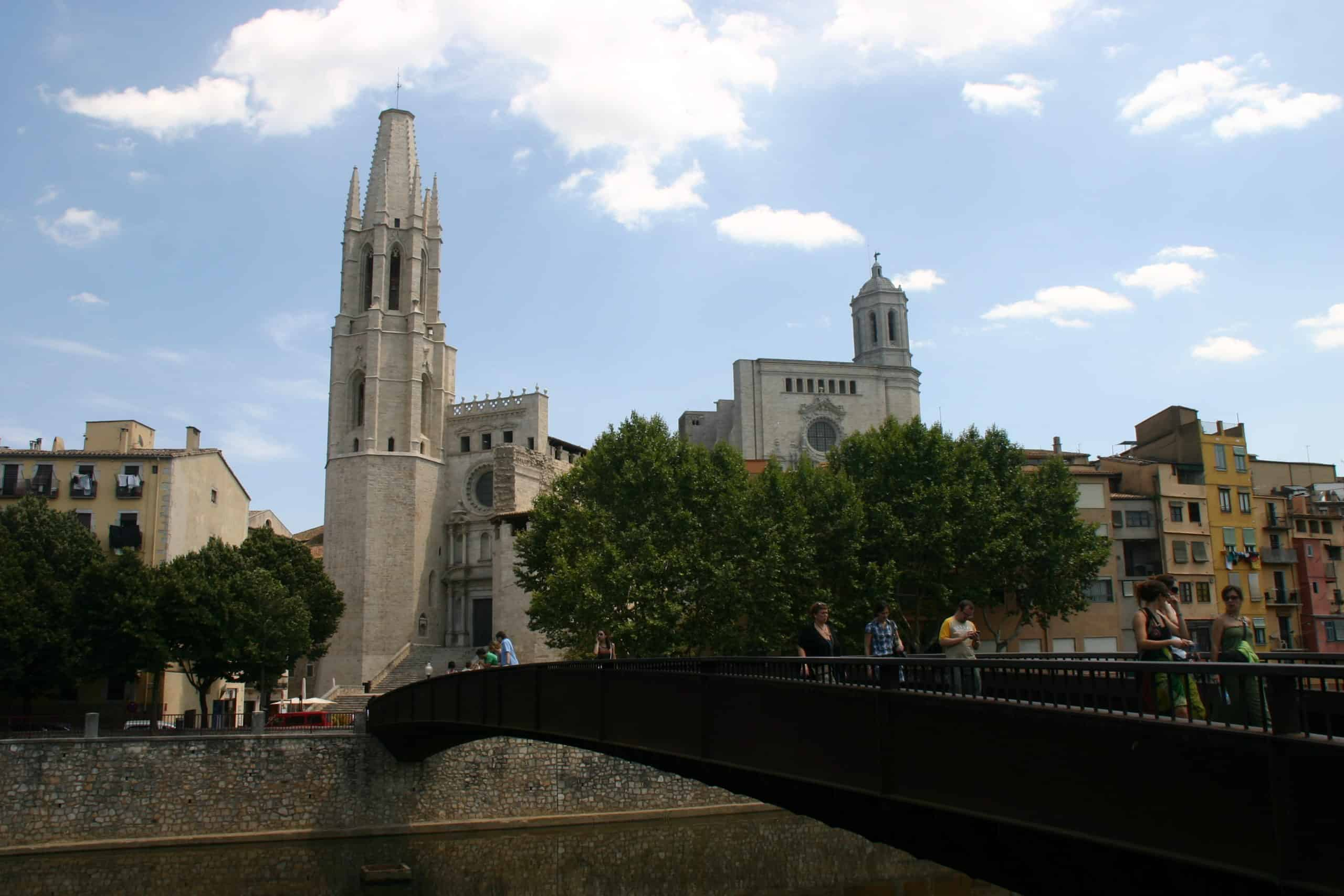 El Mensaje de Pandora - Catedral Girona