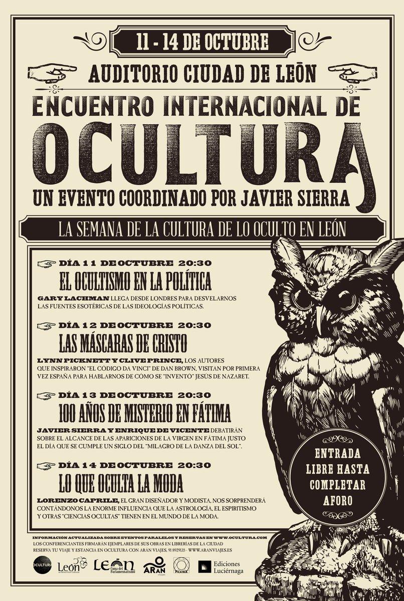 Congreso Ocultura 2017