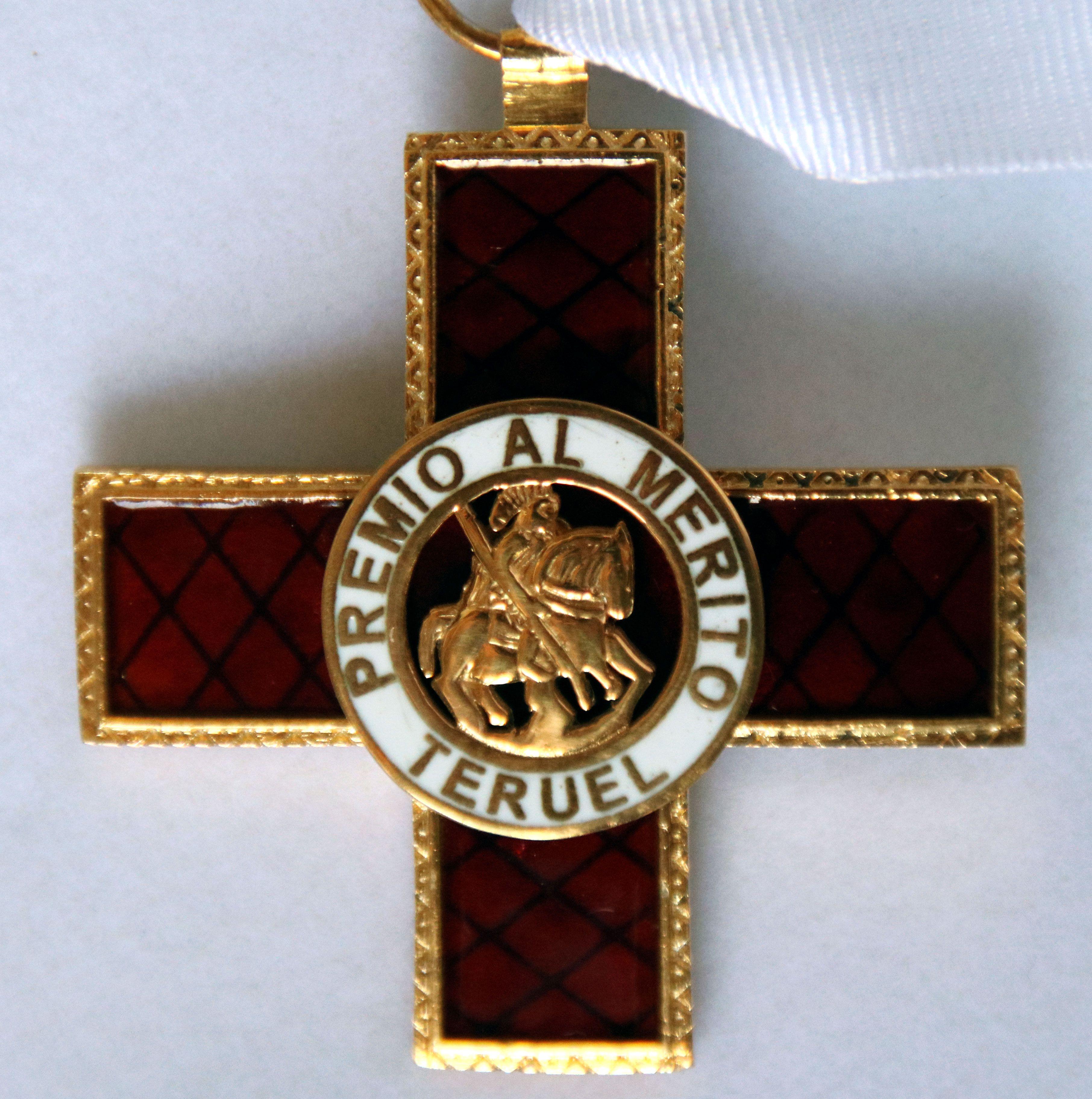 Cruz de San Jorge