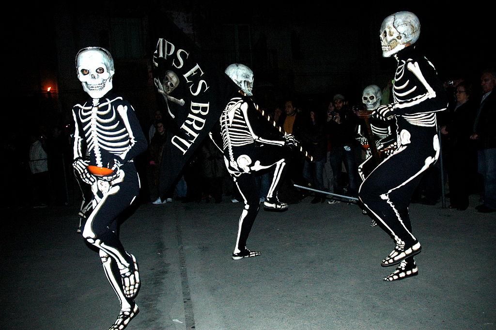 El Mensaje de Pandora – Dansa de la Mort de Verges