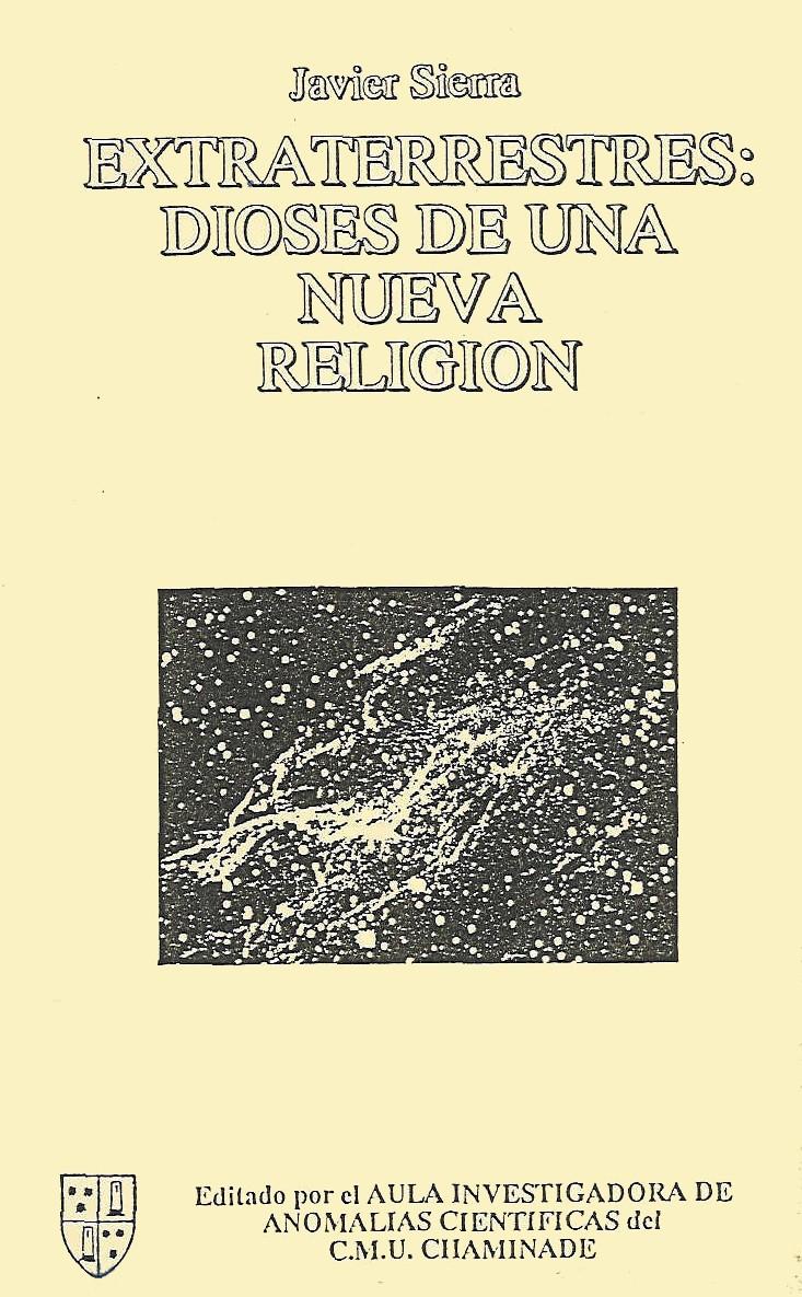 Dioses de una Nueva Religión