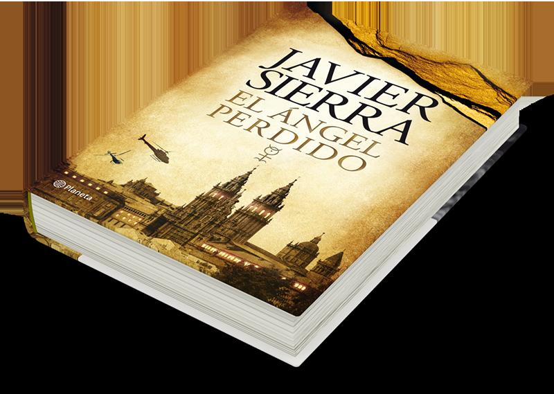 El Ángel Perdido – Javier Sierra