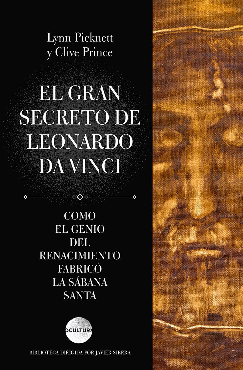El gran secreto de Leonardo da Vinci - Lynn Picknett / Clive Prince