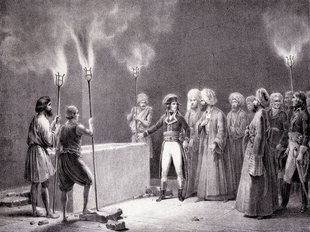 La vie de Napoleon 1827