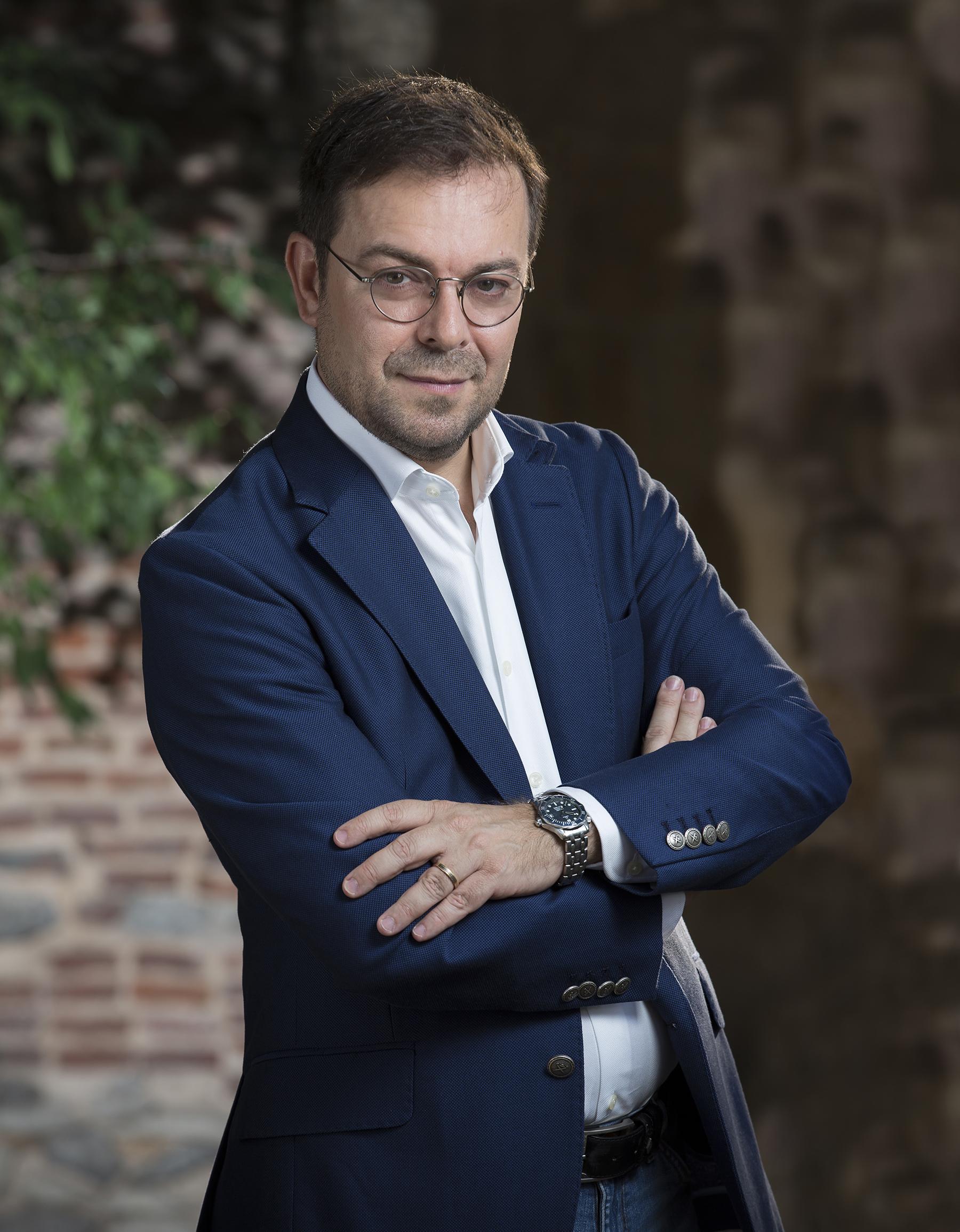 Javier Sierra 2017