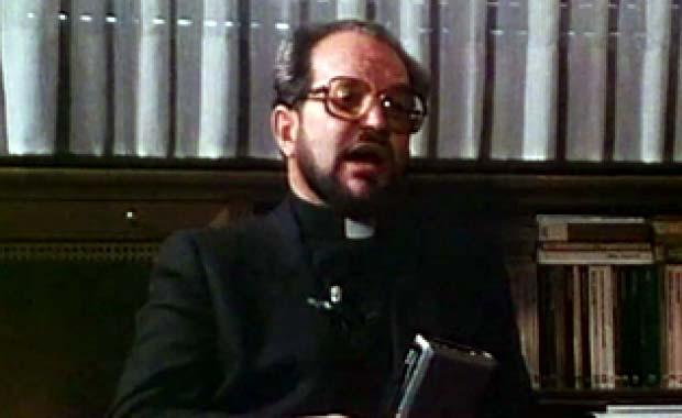 Padre José María Pilón