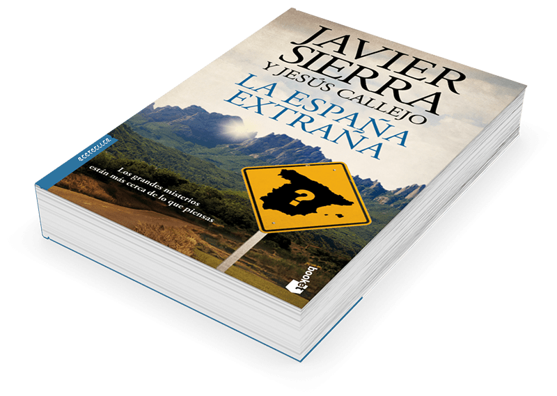 La España Extraña – Javier Sierra y Jesús Callejo