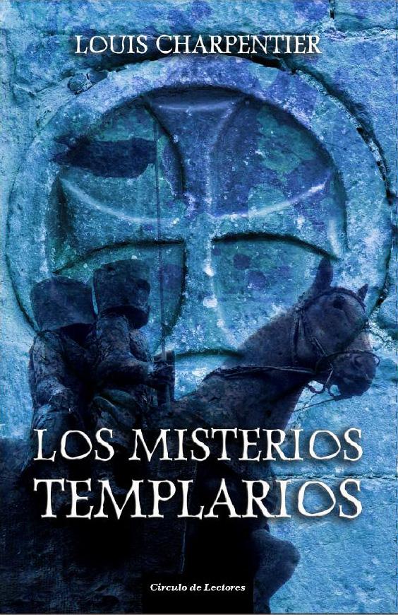 Los misterios templarios