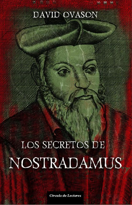 Los secretos de Nostradamus