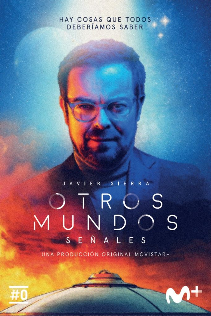 Otros Mundos - Segunda Temporada - Señales