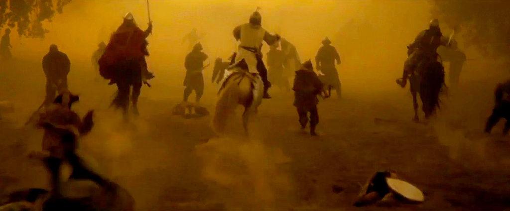 Otros Mundos - Episodio 1: La luz de la batalla