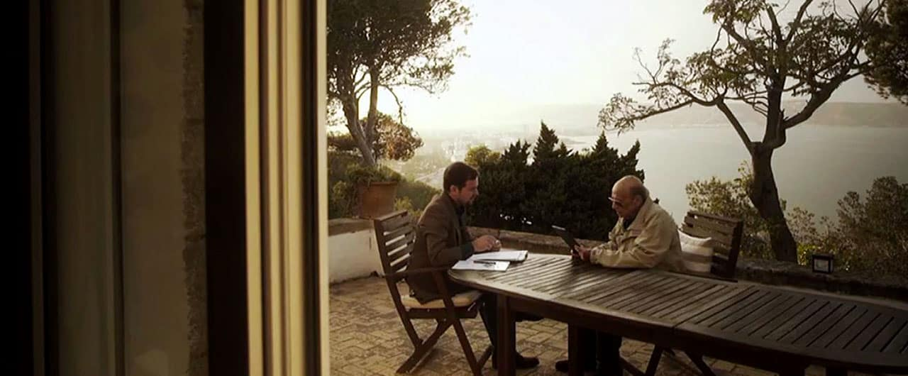 Otros Mundos - Episodio 5: Los ovnis de la Transición