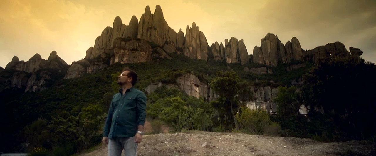 Otros Mundos - Episodio 6: La clave es abrir la mente