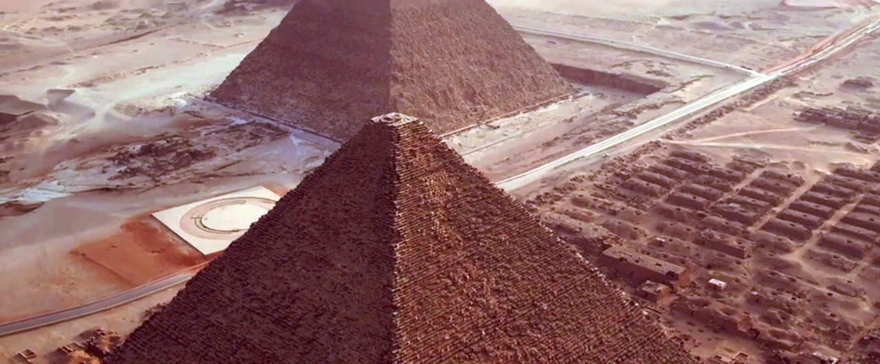 Otros Mundos - Especial 1: La prueba de la pirámide
