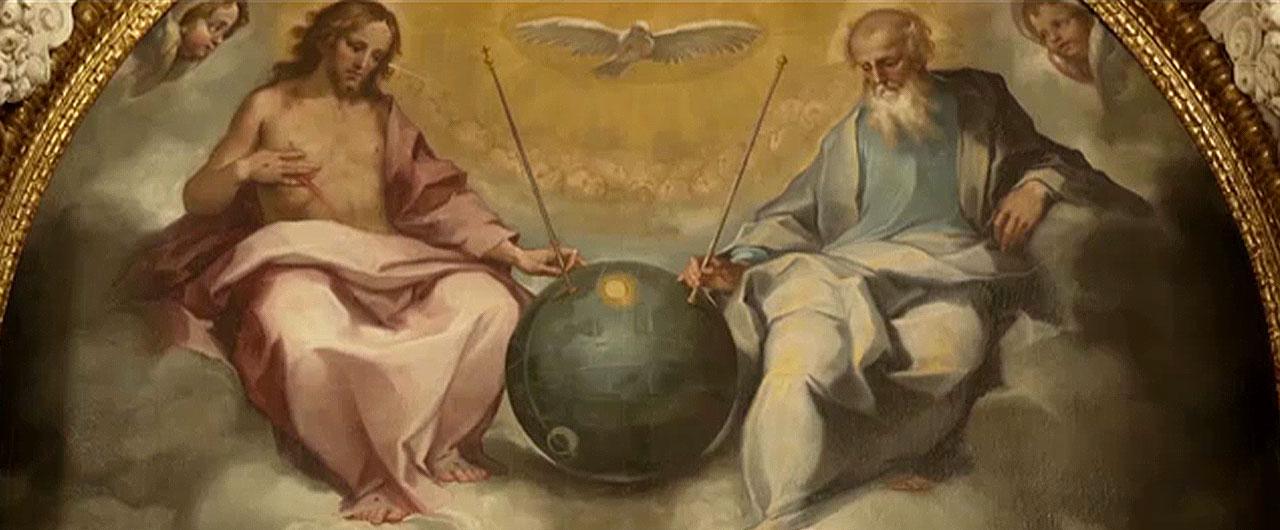 Otros Mundos - Episodio 2: Los misterios del arte