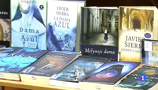 RTVE Aragón - Legado Javier Sierra