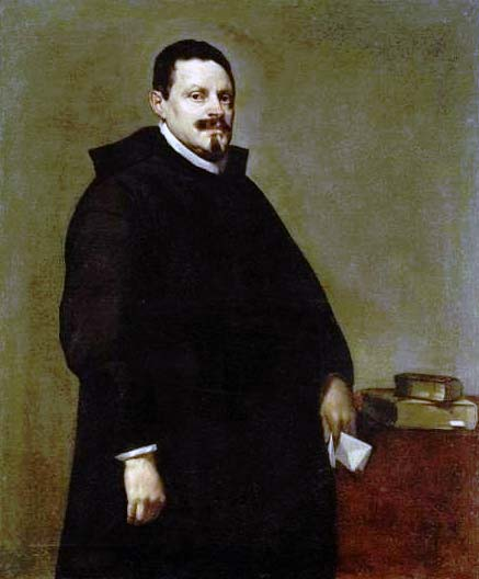 Sebastián de Huerta