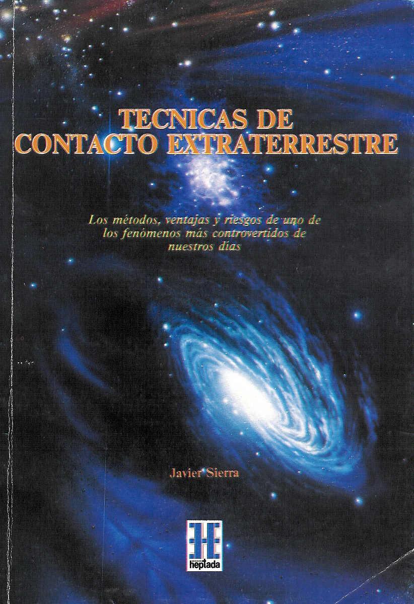 Técnicas de contacto Extraterrestre