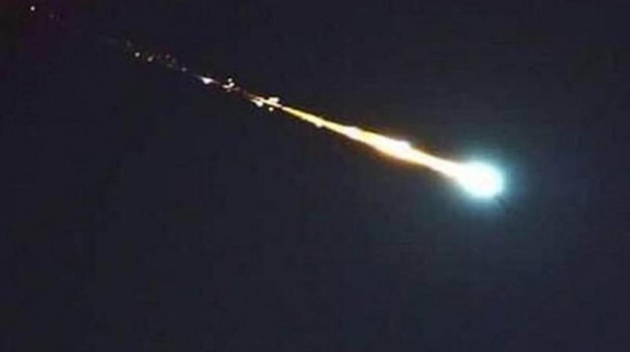 Siete evidencias científicas sobre las bolas de fuego que están apareciendo en el cielo