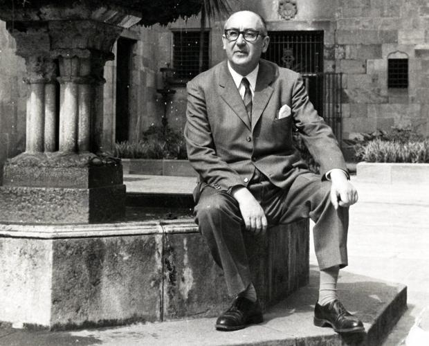 Álvaro Cunqueiro, las sirenas y el articulismo mágico