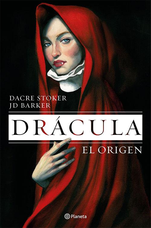 Dacre Dtoker – Dràcula. El Origen