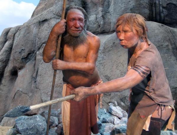 Denisovanos