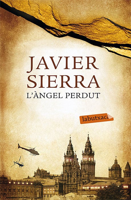 L´ Àngel Perdut - Javier Sierra